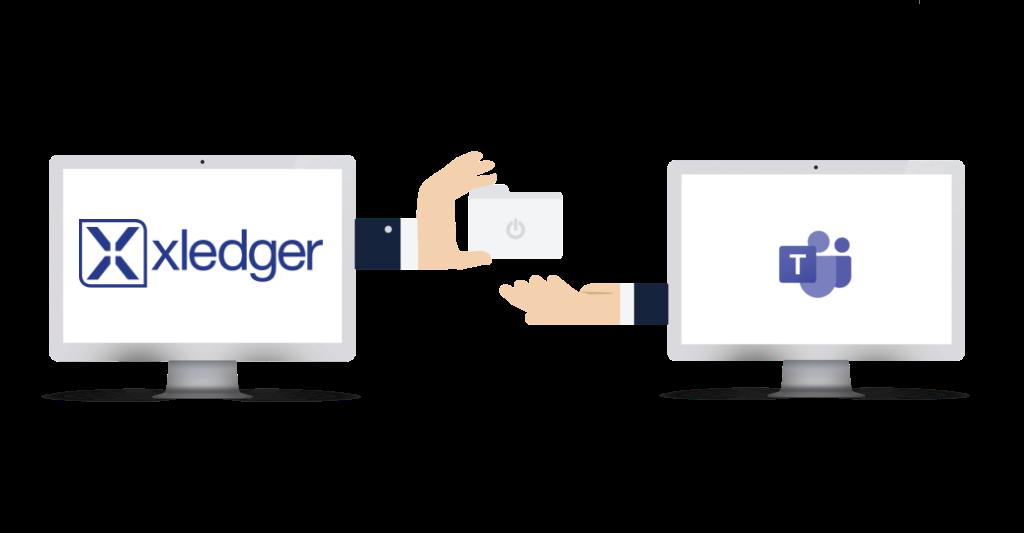 xledger leverer